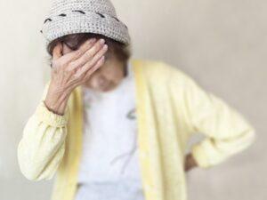 高齢者 病気